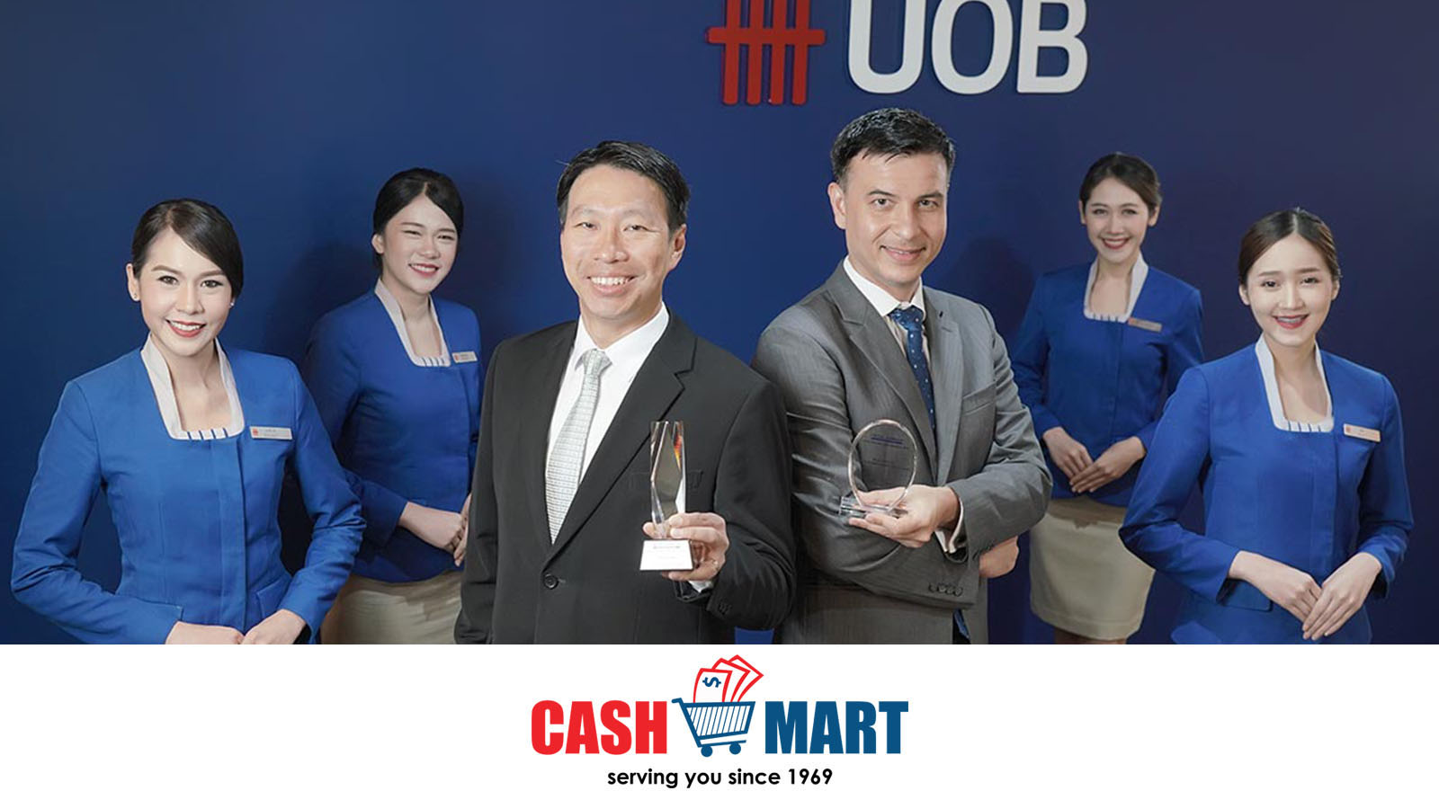 UOB Business Loans Singapore