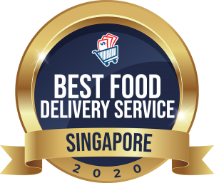 Best Online Food Delivery Services Singapore