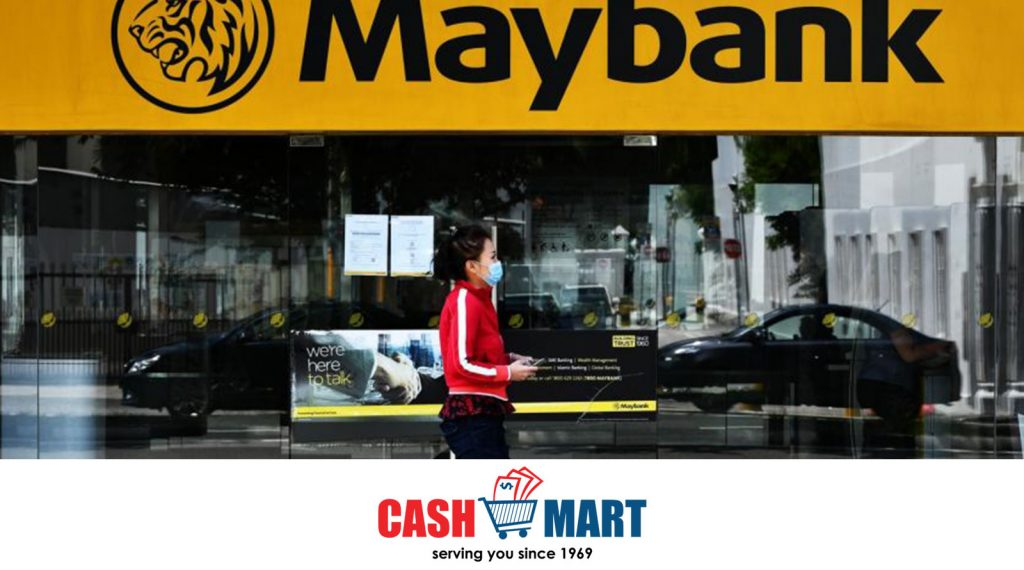Maybank Personal Loan Singapore