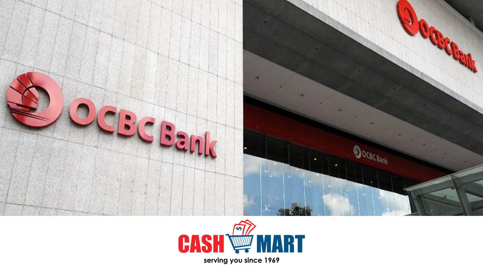 OCBC Personal Loans Singapore