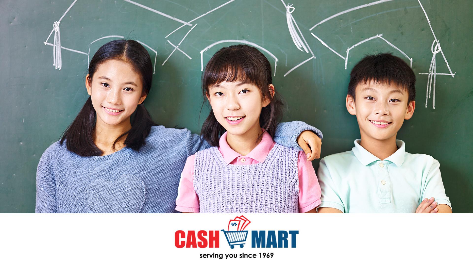 POSB Education Loan Singapore