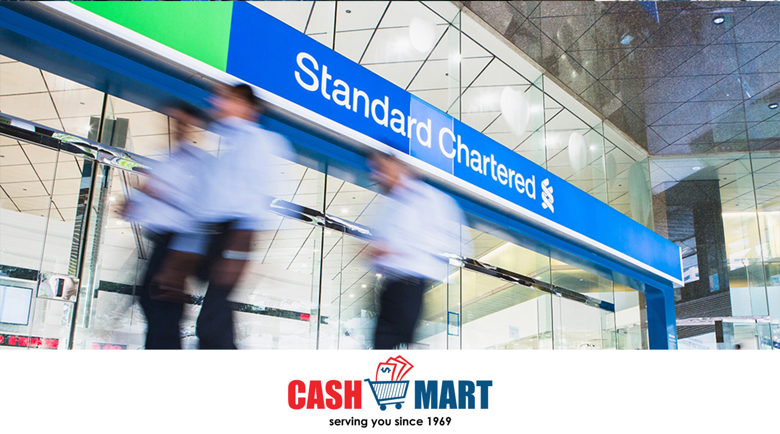 Standard Chartered Personal Loan Singapore